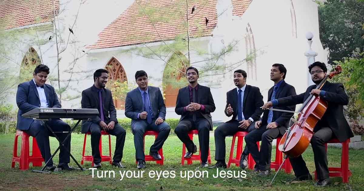 turn-your-eyes-upon-jesus-the-living-stones-quartet