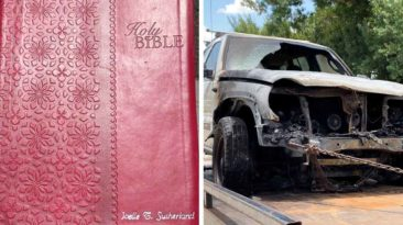 Bible-survives-fire