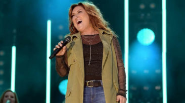Jo Dee Messina Testimony