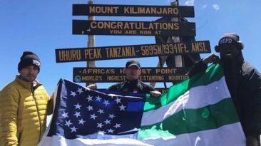 NYPD-mount-kilimanjaro