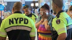 NYPD pays for shoplifted woman