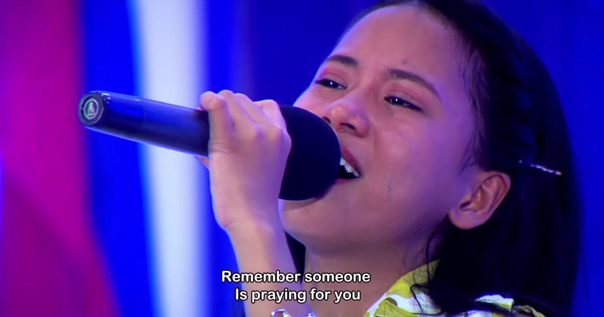 Someone-Is-Praying-For-You-Jeramie-Sanico