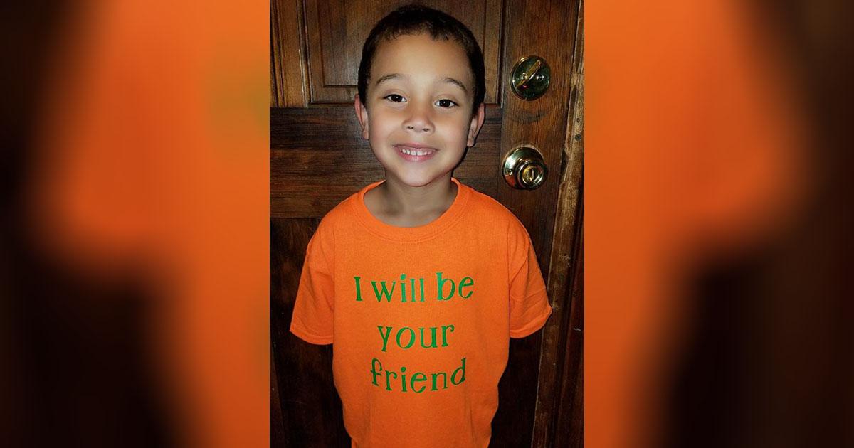 Blake-friendship-tshirt