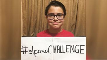 Ruben-el-paso-challenge