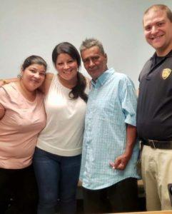 NJ-transit-reunites-homeless-man-family