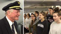 Student-Choir-honors-captain-flight