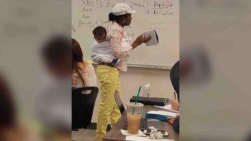 professor-babysitter