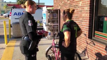 police-officer-buys-homeless-woman-bike