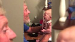 dad-sings-to-baby