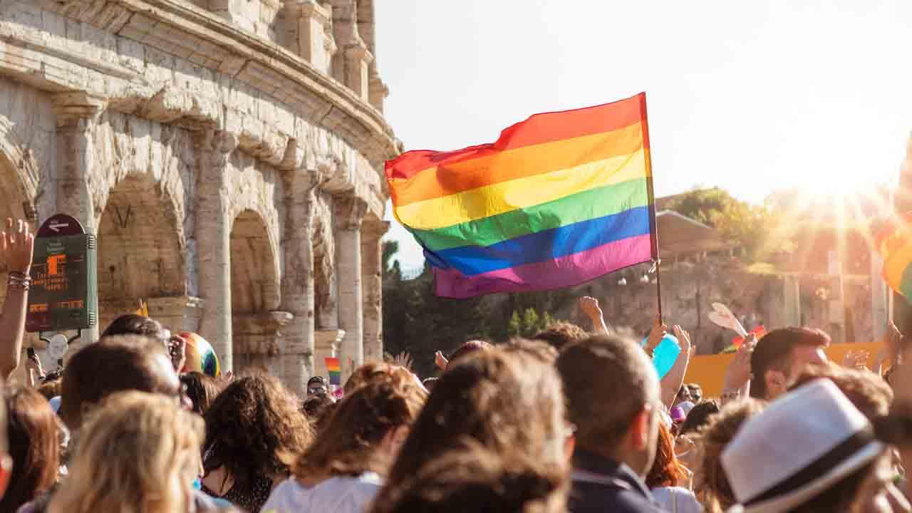 homosexuality-activist