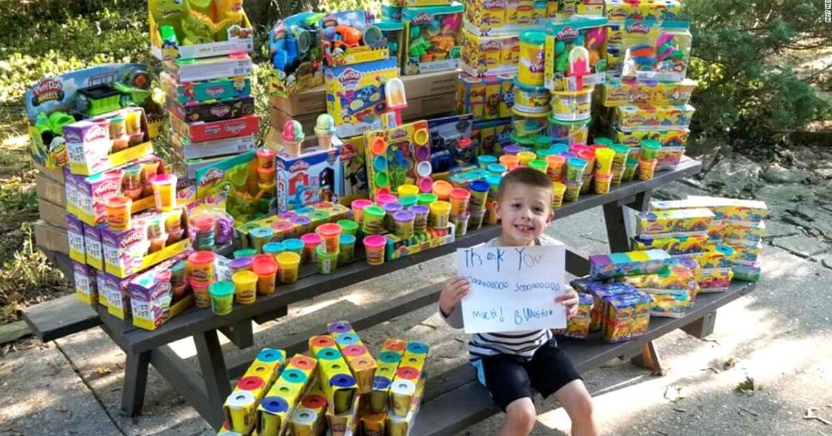 cancer-free-boy-donates-toys