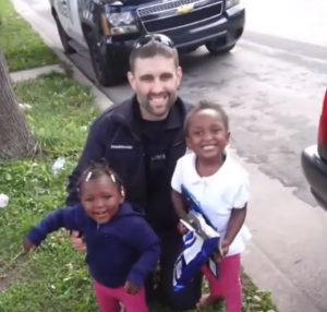 officer-kids