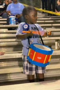 young-drummer