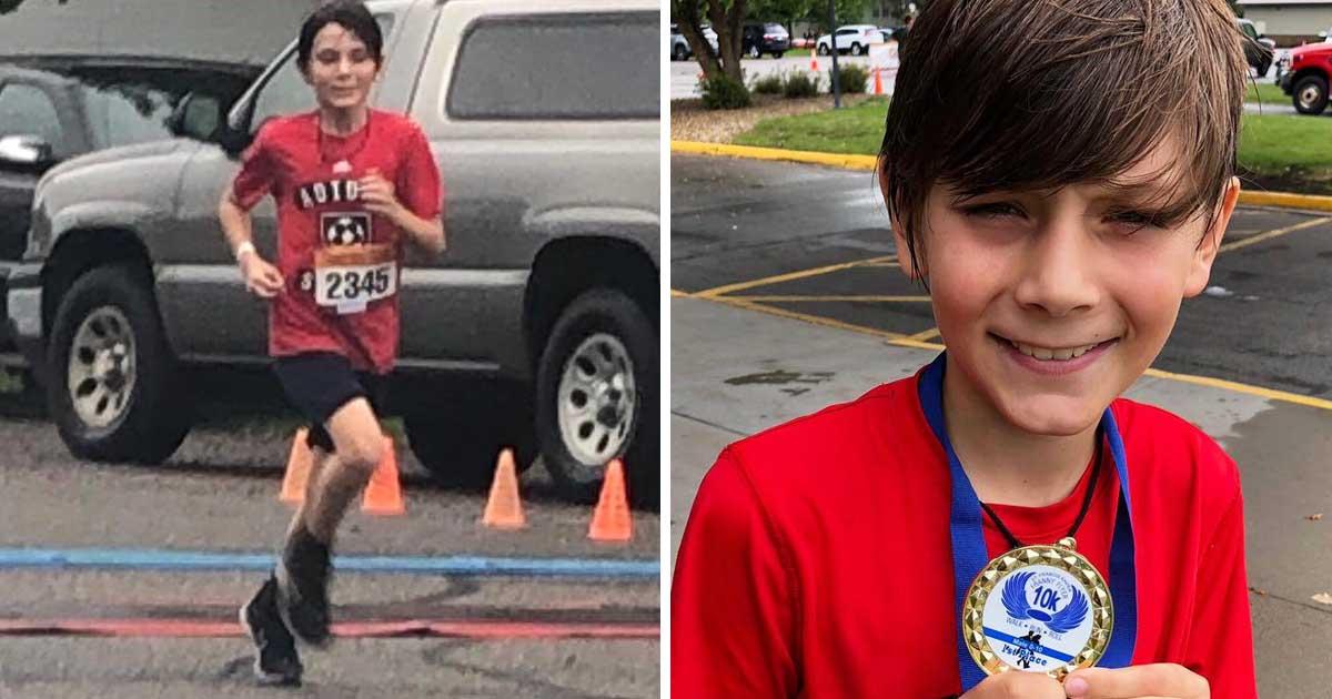 boy-accidentally-wins-10k-race