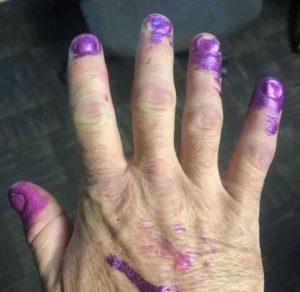 firemen-nail-polish