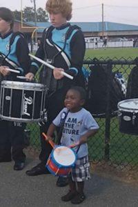 little-drummer