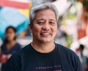 Philippines-Pastor