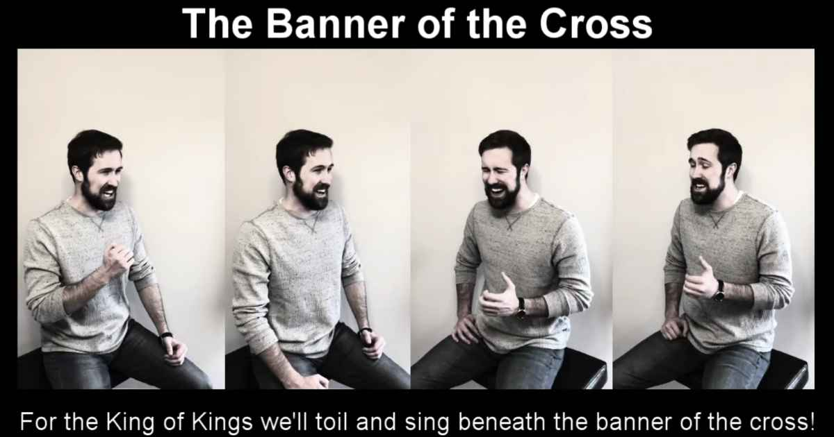 acapeldridge-the-banner-of-the-cross