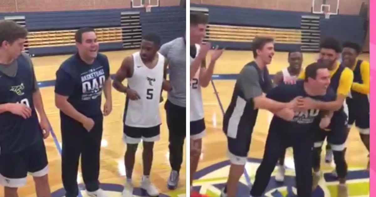 basketball-coach-surprises-team