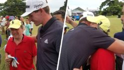 golfer-brandon-matthews-fan-down-syndrome