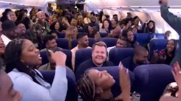 kanye-west-plane-singing