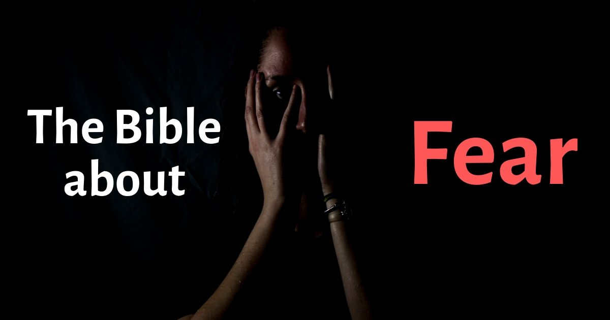Bible-about-fear