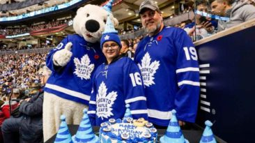 maple-leafs-birthday-surprise