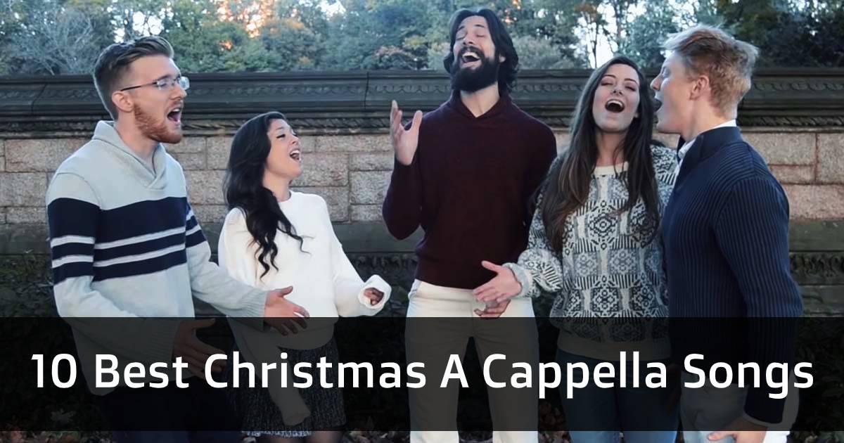 Best-Christmas-Songs