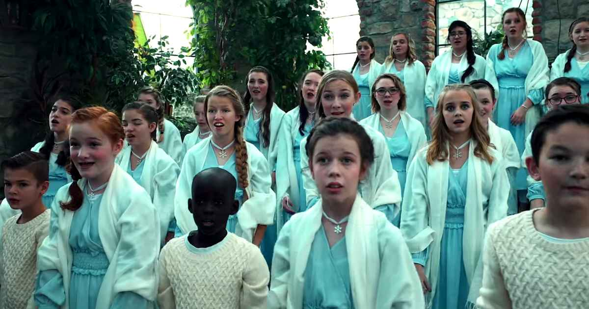 show-yourself-rise-up-children's-choir