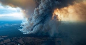 Australia-fires
