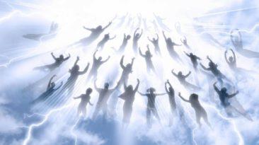 Rapture-Bible