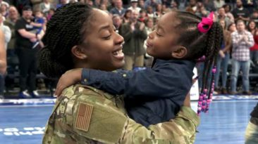 military-mom-surprises-daughter-harlem-globetrotters