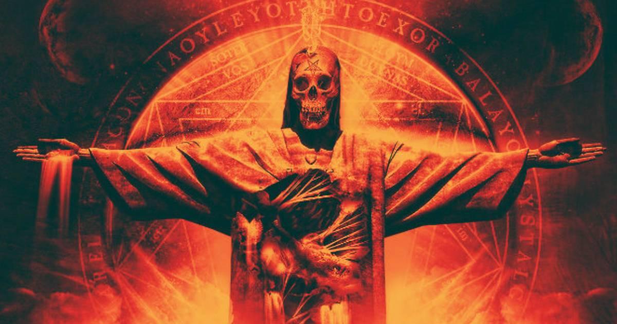 antichrist-characteristics