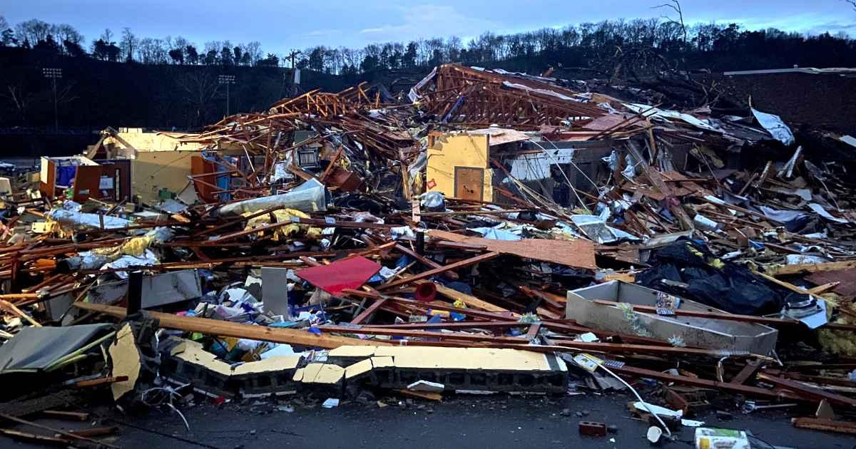 nashville-tornado-school-destroyed