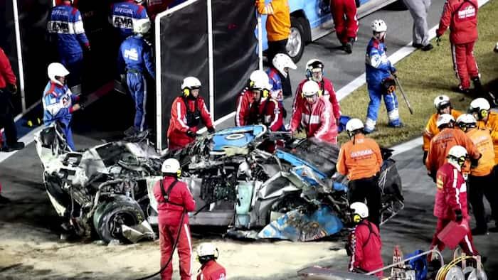 NASCAR-Driver-Ryan-Newman-crash-2