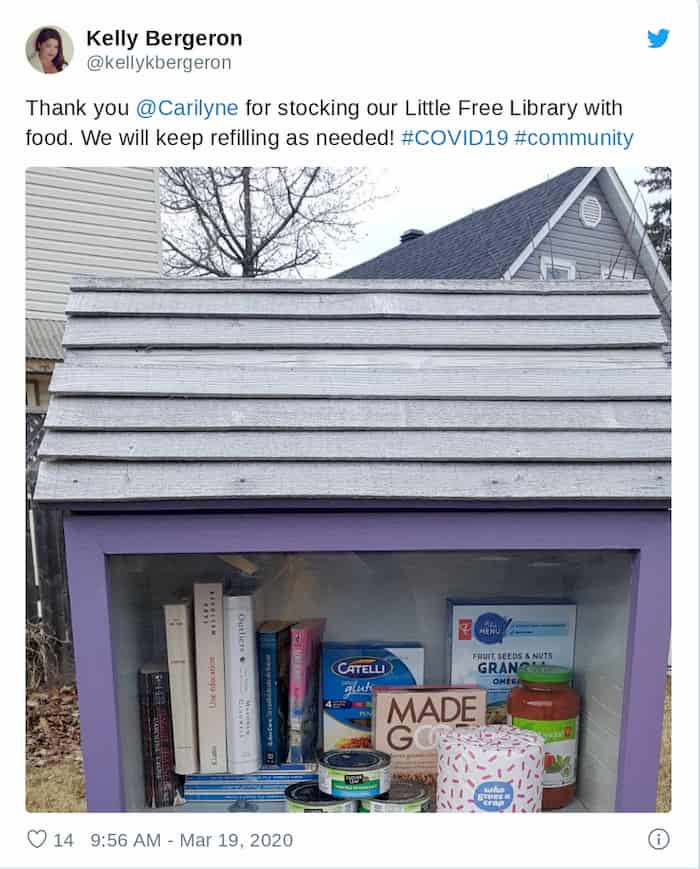 free-little-library-food-1