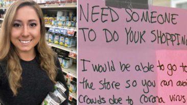 woman-shops-for-elderly-coronavirus-Becky-Hoeffler