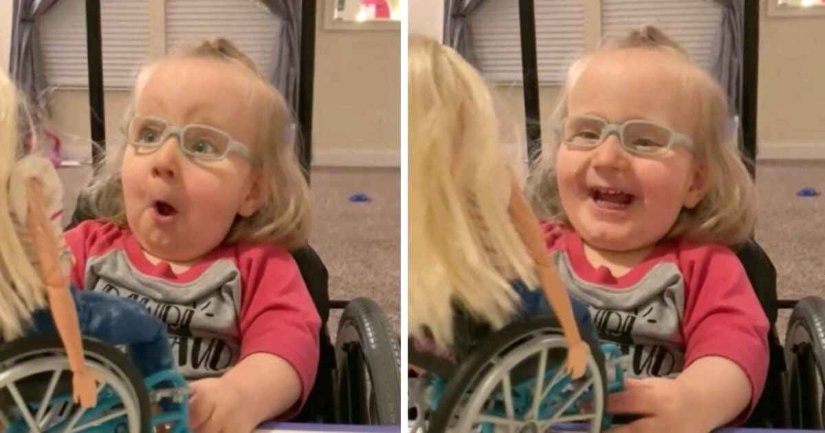 little-girl-with-spina-bifida-gets-barbie