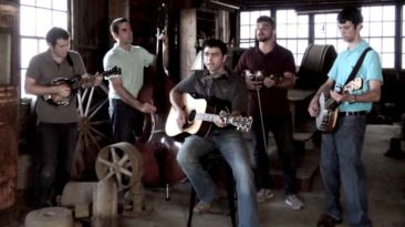 i-saw-the-light-ransomed-bluegrass