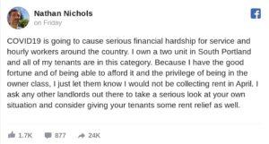 landlord-won't-collect-rent-coronavirus-3