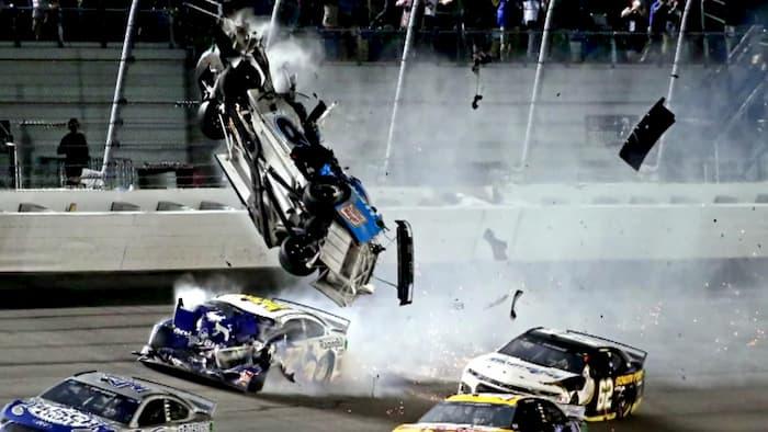 NASCAR-Driver-Ryan-Newman-crash