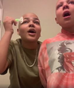 woman-shaves-head-for-sister