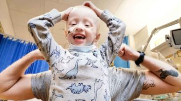 boy-with-cancer-survives-coronavirus-archie-wilks