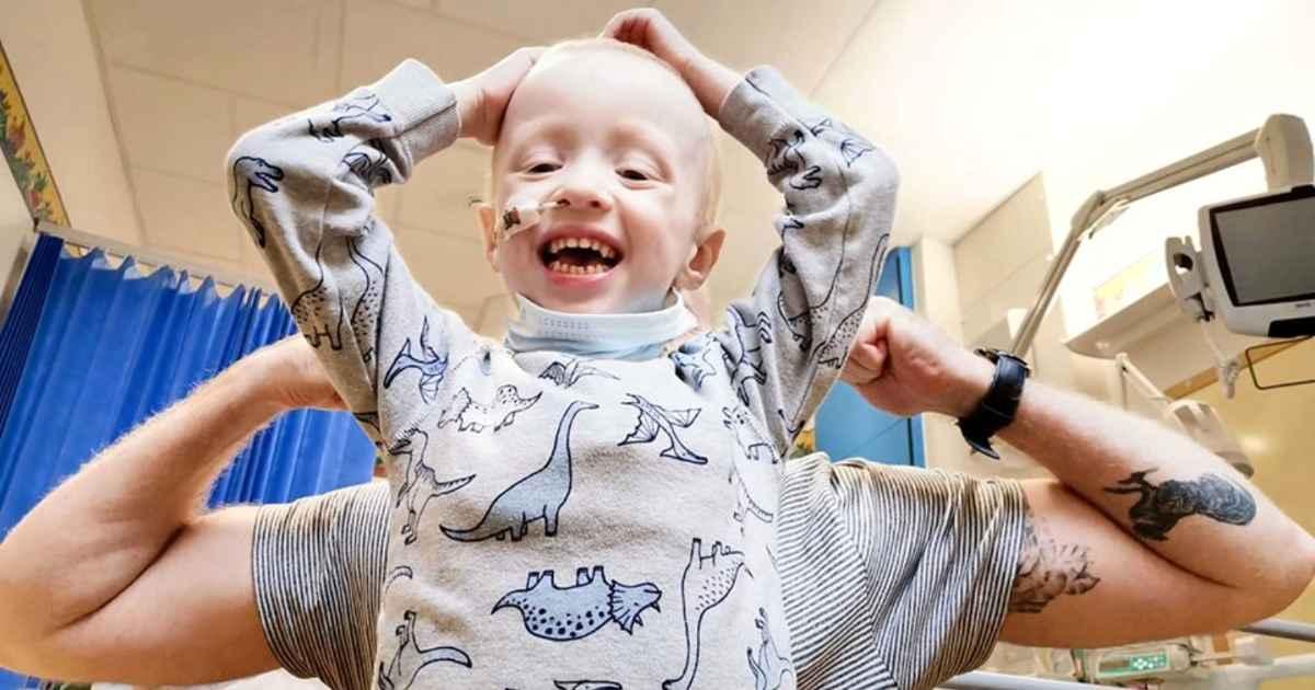 boy-with-cancer-survives-coronavirus-archie-wilks