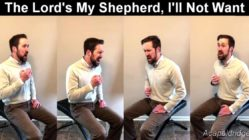 the-lord-is-my-shepherd-acapeldridge