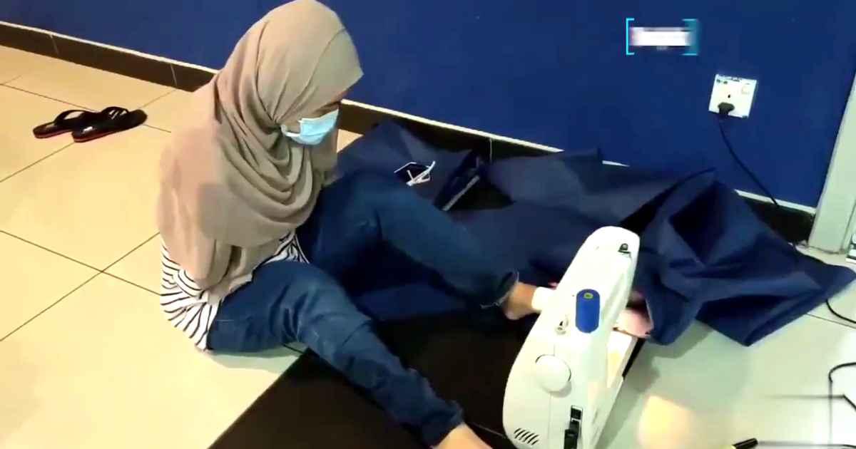 woman-with-no-arms-norfarrah-syahirah-shaari