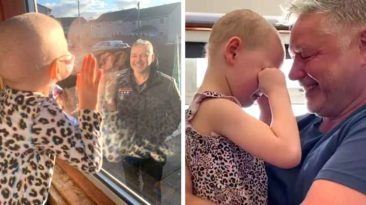 4-year-old-girl-reunited-with-dad-mila-sneddon