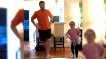 dad-daughter-ballet-practice