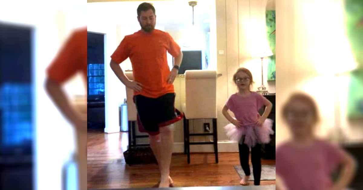 dad-daughter-ballet-practice