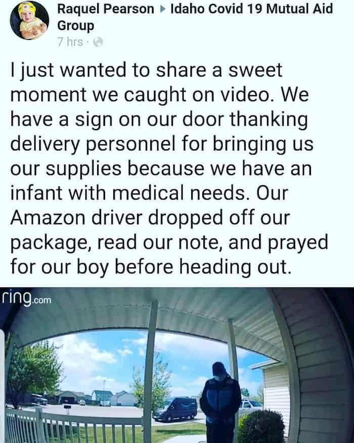 delivery-driver-praying